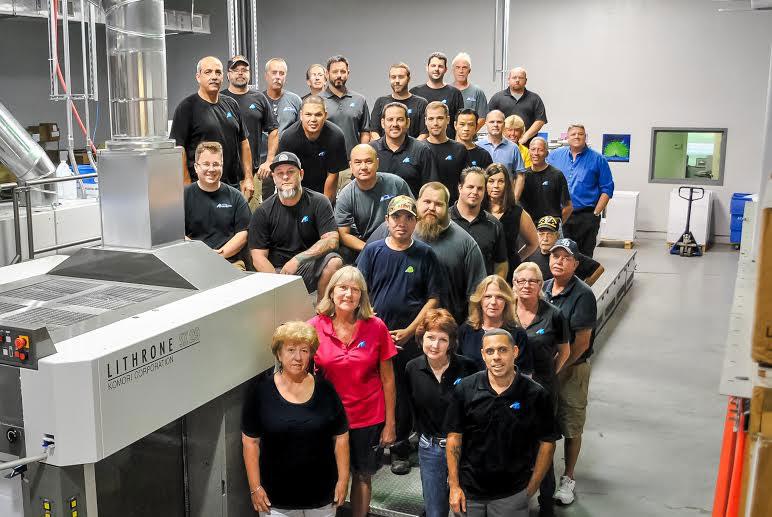 Printing Company Tampa FL