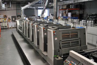 Mail Processing Equipment