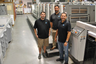 Mail Print Solutions Team