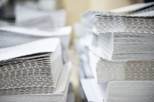 bindery print services