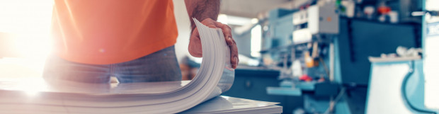 5 Print Ideas to Consider for Your Next Marketing Campaign